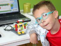 LEGO libera o download dos manuais do WEDO