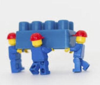 LEGO® figura na lista das 10 empresas mais conceituadas do mundo em reputação